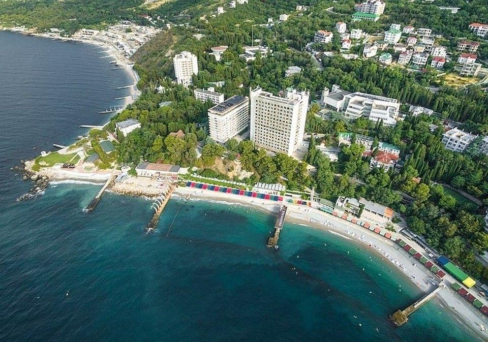 Ротенберг объявил себя владельцем пяти санаториев в Крыму: Что досталось миллиардеру