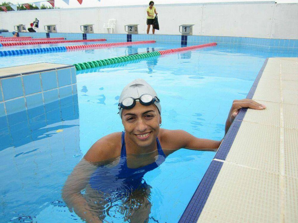 Крымчанка отобралась на Паралимпийские игры в Токио
