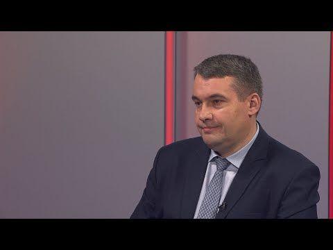 Глава Депздрава Севастополя Виталий Денисов о вакцинации от коронавируса