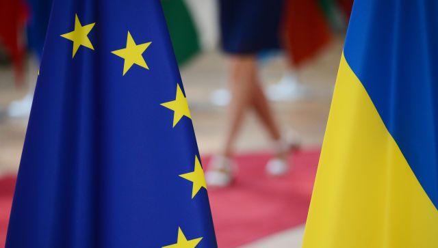 Европа надеется избежать эскалации конфликта на востоке Украины