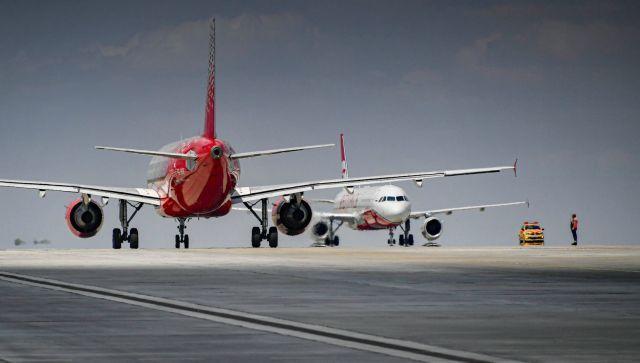 Россия ограничивает авиасообщение с Турцией из-за коронавируса