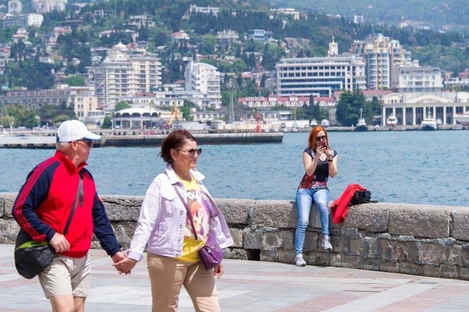 Турция закрывается: Выдержит ли Крым наплыв туристов в курортном сезоне 2021