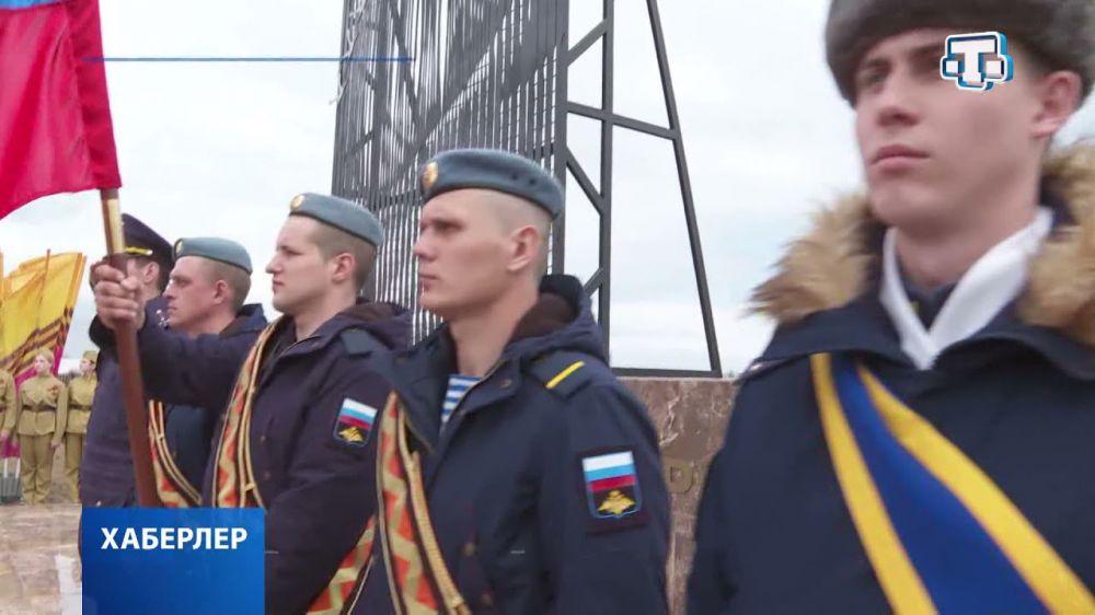 В Кировском районе перезахоронили останки 26 советских солдат