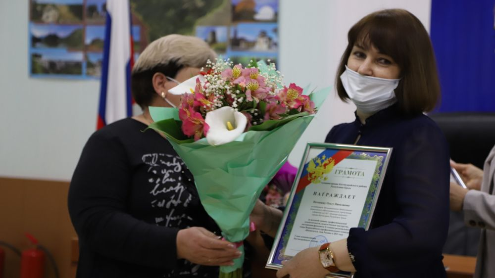 Ольга Потопаева стала финалистом II степени регионального этапа Всероссийского профессионального конкурса «Воспитатель года России» в 2021 году