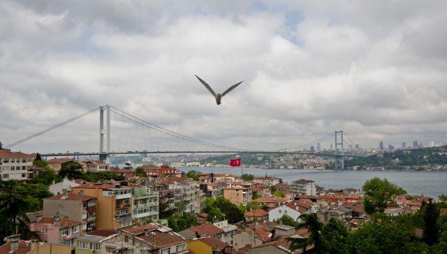 Чем опасно появление в Турции нового судоходного канала - мнение