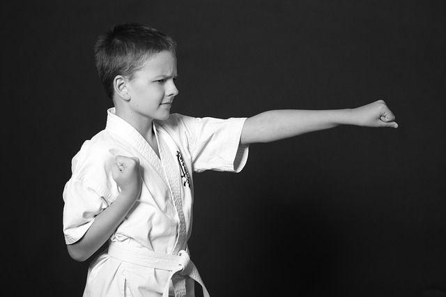 Две крымские школы получили гранты на развитие легкой атлетики и смешанных единоборств