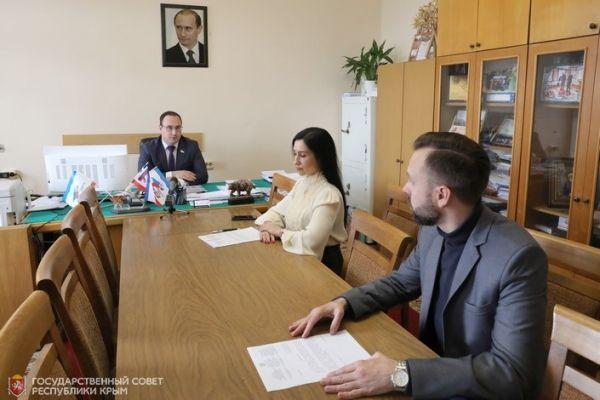 Комиссия Государственного Совета по контролю за достоверностью сведений о доходах подвела итоги декларационной кампании депутатов за 2020 год
