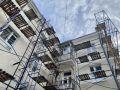 В Севастополе отремонтируют порядка 30 фасадов многоквартирных домов