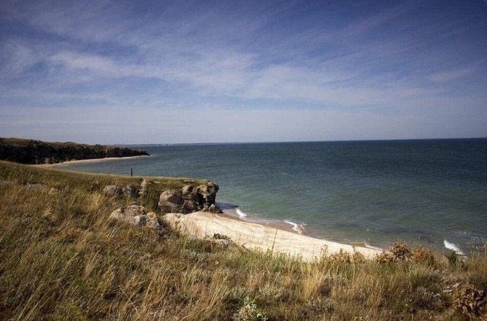 На поиски питьевой воды в Азовском море правительство РФ выделит 70 млн рублей