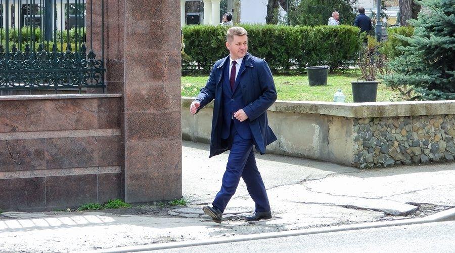 Новый глава администрации Симферополя оставил только двух замов из прошлой команды
