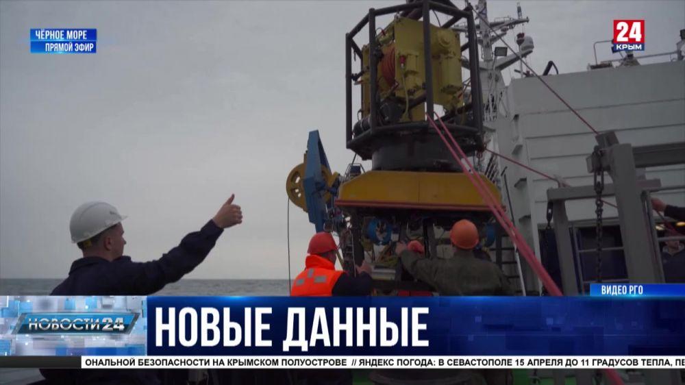 Новые данные о самой масштабной трагедии на Чёрном море – на теплоходе «Армения» было больше выживших