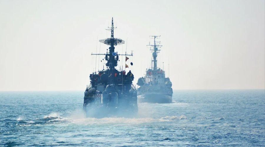 Украина может начать боевые действия против Крыма после провокаций