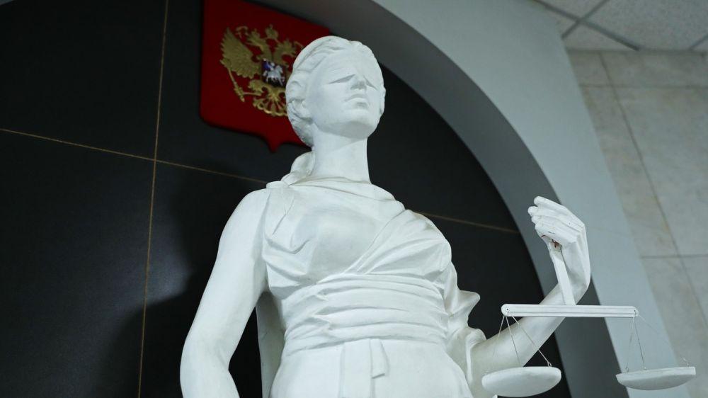 В Крыму будут судить экс-чиновников Госстройнадзора