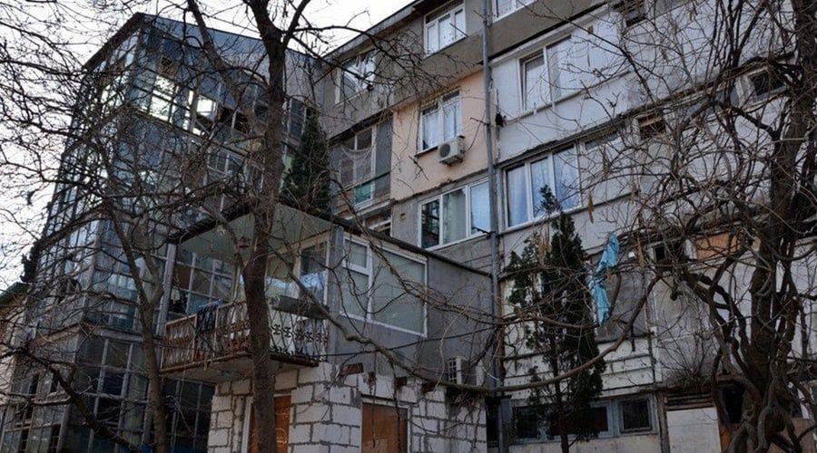Власти Ялты включат жильцов общежития «Звездочка» в программу расселения аварийных домов
