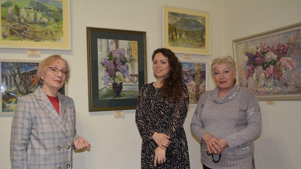 В Музее-усадьбе А.Н. Бекетова представлена новая выставка