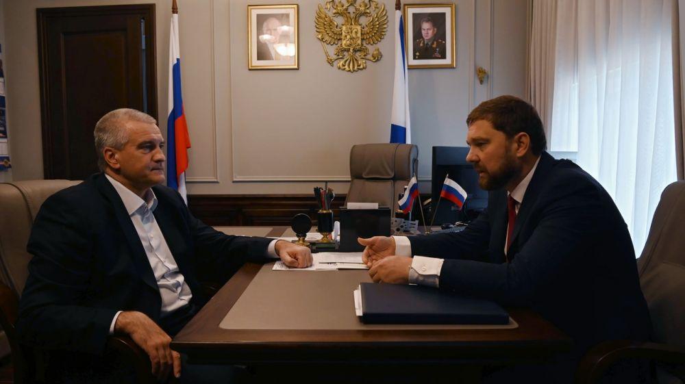 Сергей Аксёнов: В Крыму себя одинаково комфортно чувствуют люди разных национальностей и религиозных убеждений