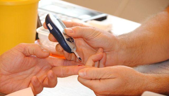 В ВОЗ отметили серьезный рост числа диабетиков в мире