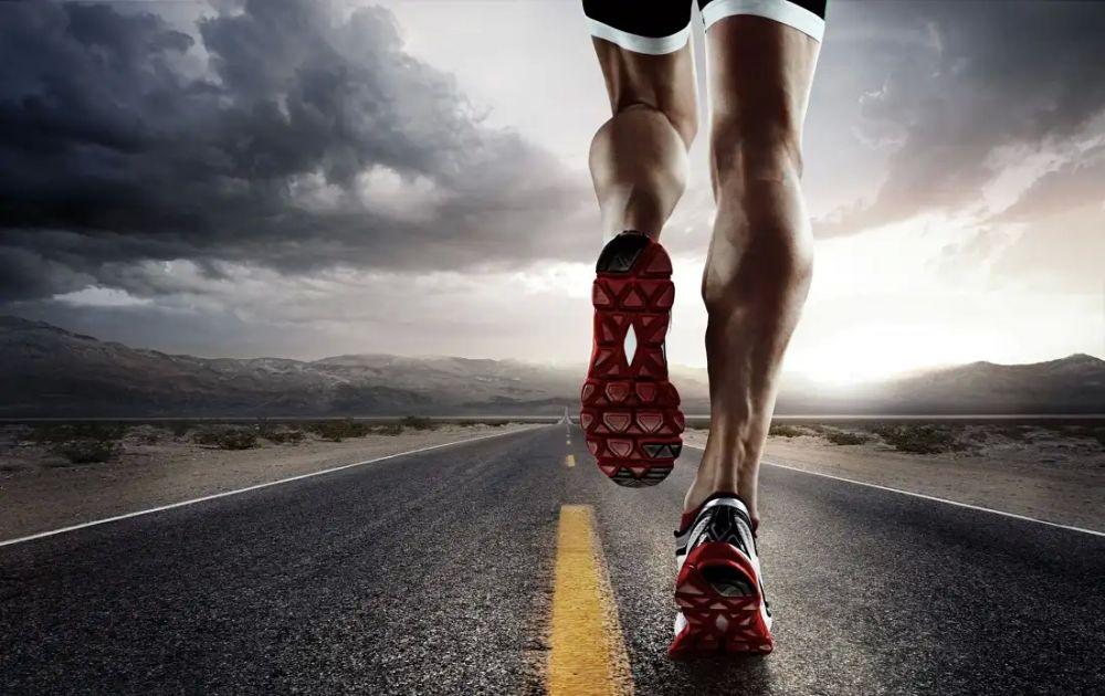 Как подобрать хорошие беговые кроссовки?