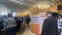 """Туристический форум """"Открытый Крым"""" стартовал в Алуште"""