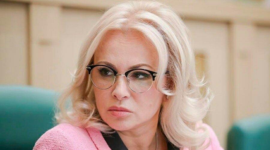 Сенатор от Крыма обеспокоена соблюдением прав осужденных