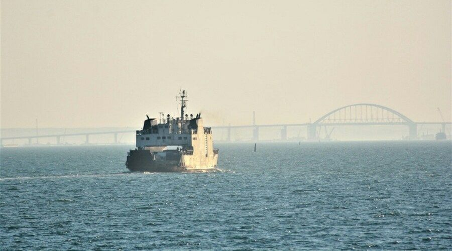 МИД Украины протестует из-за закрытия части акватории Чёрного моря