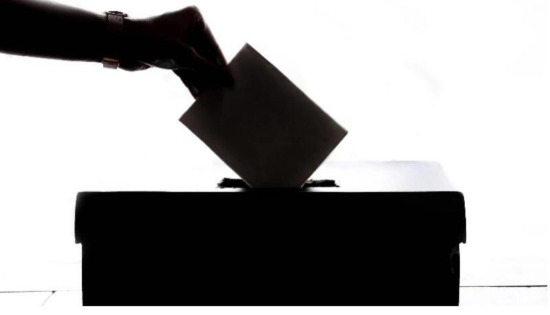 В Севастополе потренируются голосовать на выборах
