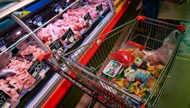Цены в Крыму на мясо, рыбу и овощи: данные статистики