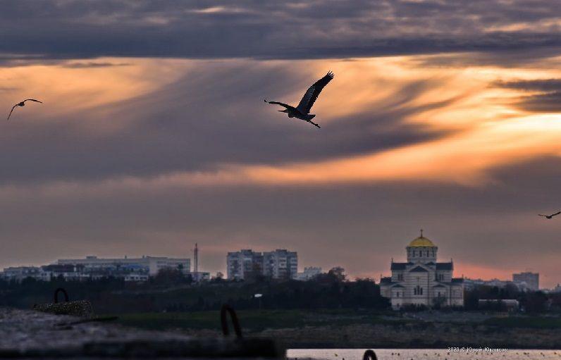 Прогноз погоды 15 апреля: в Крыму и Севастополе возможен небольшой дождь