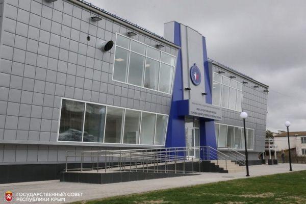 В Евпатории создается уникальная спортивная инфраструктура для проведения международных соревнований, - Владимир Константинов