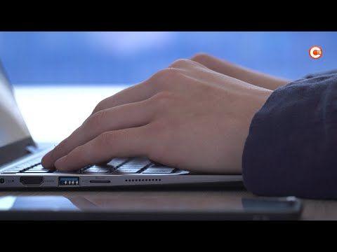 В СевГУ наградили киберволонтеров (СЮЖЕТ)