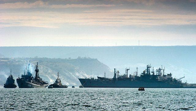 Для чего Россия закрыла часть Черного моря – военный эксперт