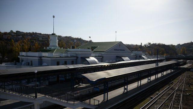 Вокзал в Севастополе реконструируют за 4,7 млн: КЖД ищет подрядчика