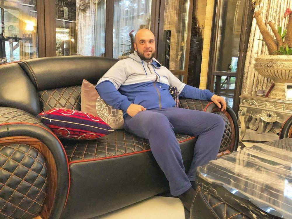 Зачем экс-участник «Дома-2» Глеб Клубничка приехал жить в Крым?