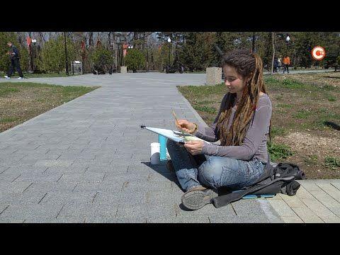 Севастопольские художники готовят выставку к 9 мая (СЮЖЕТ)