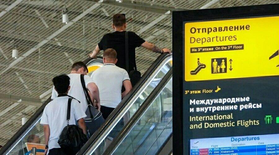 Аэропорт Симферополь обслужил 15 млн пассажиров за три года работы нового терминала