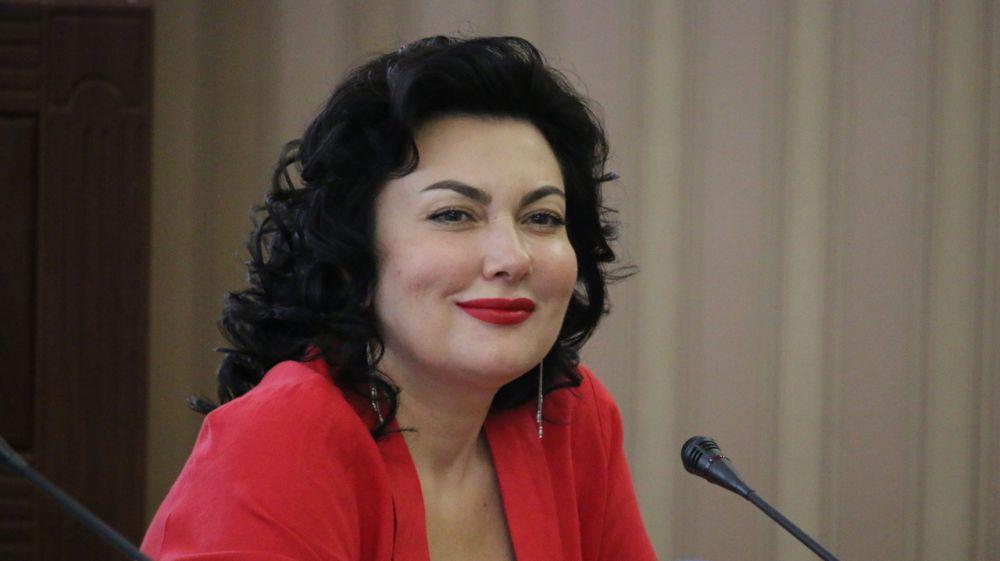 Поздравление Арины Новосельской с Международным днём цирка