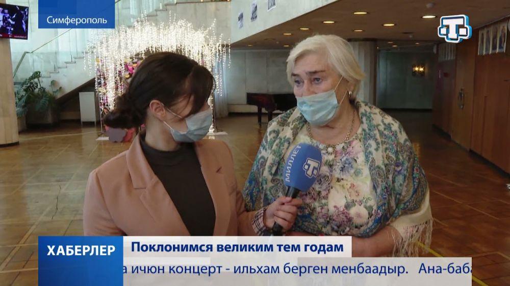 85-летний юбилей отметил ансамбль песни и пляски ВДВ России