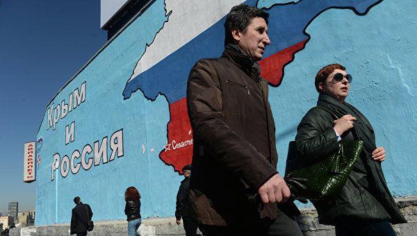 В Кремле надеются переубедить Анкару по вопросу Крыма