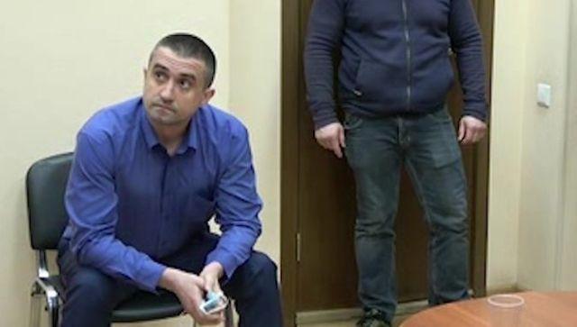 """Какую информацию пытался """"добыть"""" украинский консул - видео ФСБ"""