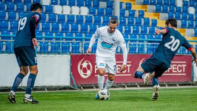 Анонс 20-го тура ПЛ КФС: «Севастополь» сыграет с симферопольцами