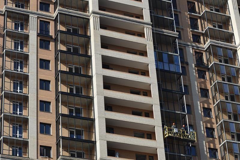 В Севастополе с начала года выдано более 800 льготных ипотек