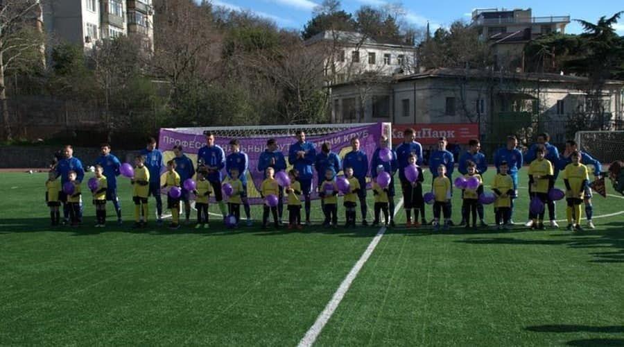 ПФК «Ялта» готов представить курортную столицу в премьер-лиге КФС