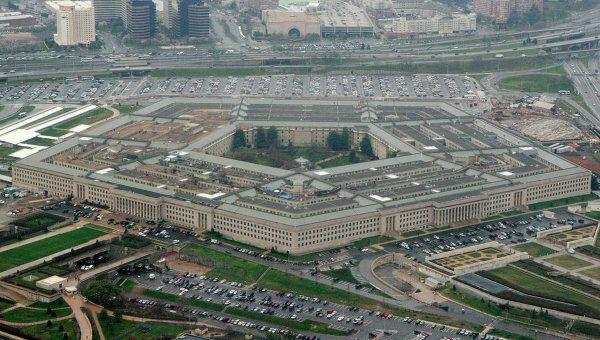 Пентагон отреагировал на решение РФ закрыть часть Черного моря