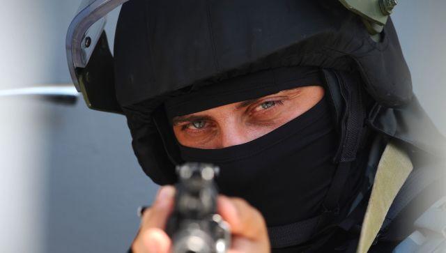 Крымский спецназ: о вреде пейнтбола, яркой жизни и забвении