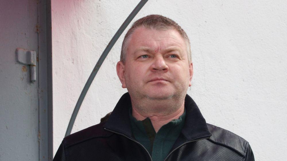 Глава администрации Сергей БОРОЗДИН провел встречу с жителями Героевского