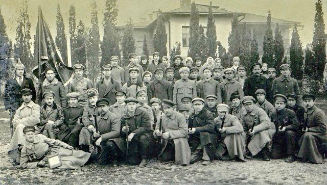 Бандитский Крым: с кем и как боролись крымские чекисты