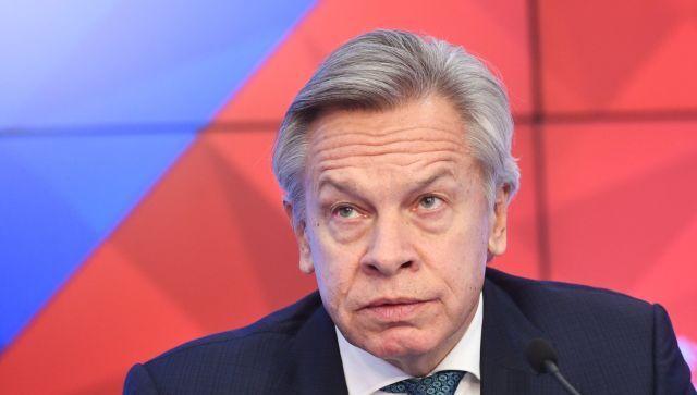 Сенатор РФ ответил на угрозы из США: Сделать паузу, скушать шоколадку
