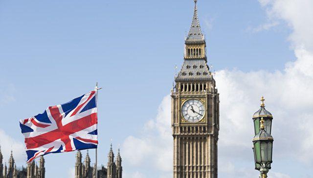 Вместо США: Британия отправит два корабля в Черное море