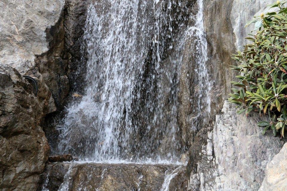 Симферополь переходит на новый график подачи воды с 6 утра до полуночи