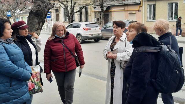 Экскурсию об Исмаиле Гаспринском презентовали в крымской столице